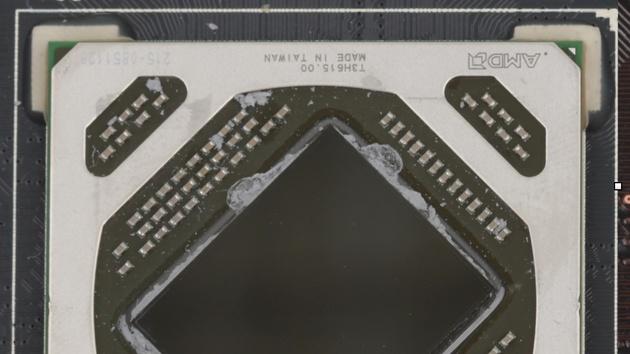 AMD Tonga: Grafikchip hat ungenutztes 384-Bit-Speicherinterface