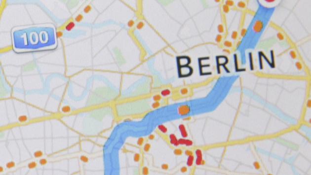 Kartendienst: Audi, BMW und Daimler schließen Kauf von Nokia Here ab