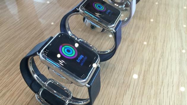 Verkaufszahlen: Apple bei Wearables laut IDC weiter auf Platz zwei