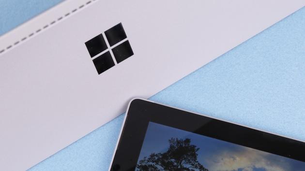 Surface Pro 4 mit Core M im Test: Lautlos viel Leistung ohne mehr Laufzeit