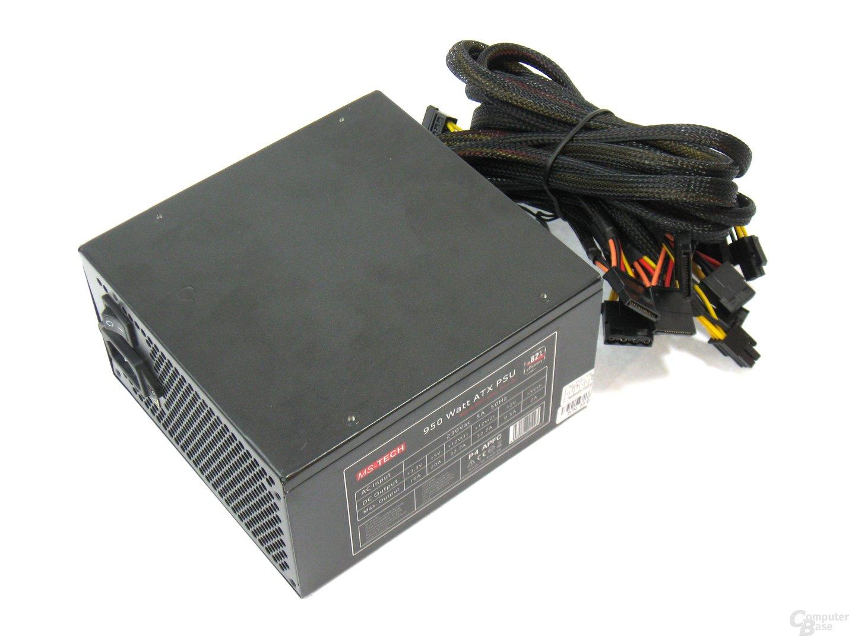 MS-Tech Value 950W Rev.B