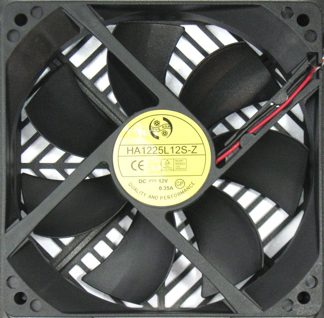 Super Flower Golden Green HX 350 Watt – Lüfter