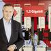 Vodafone: LTE mit 500 & 750 Mbit/s ab 2016; 1,2 Gbit/s ab 2017