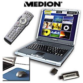 Medion Titanium MD 41300