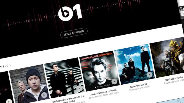 iTunes Match: Apple erhöht Limit für iCloud auf 100.000 Titel