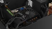 Streacom F12C im Test: Flexibles HTPC-Gehäuse mit enttäuschendem Auftritt
