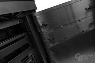 """BitFenix Shogun – Kein 5,25""""-Laufwerk"""