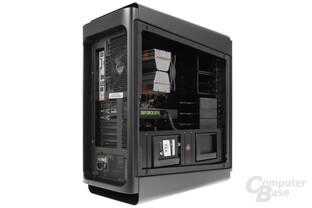 BitFenix Shogun – Testsystem