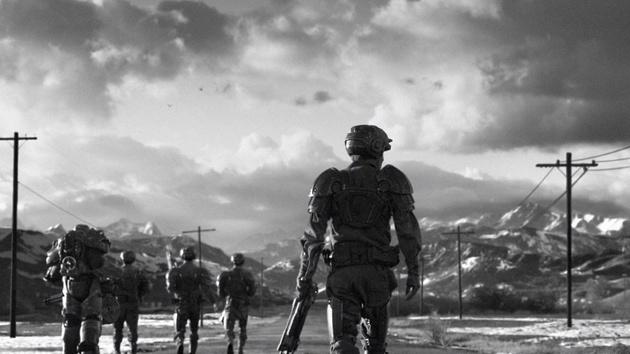 Fallout 4: Erster finaler Patch verfügbar