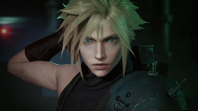 Final Fantasy 7 Remake: Erste Gameplay-Szenen aus der Neuauflage