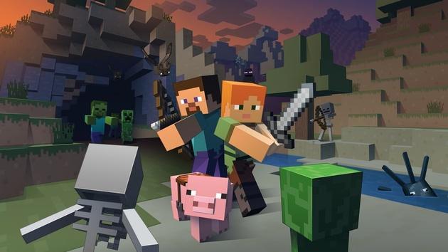 Minecraft: Klötzchen-Spiel kommt noch dieses Jahr für Wii U