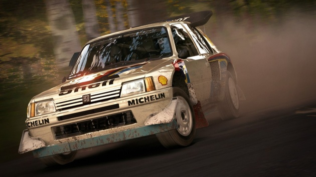 Dirt Rally: Early Access endet, Portierung für PS4 und Xbox One kommt