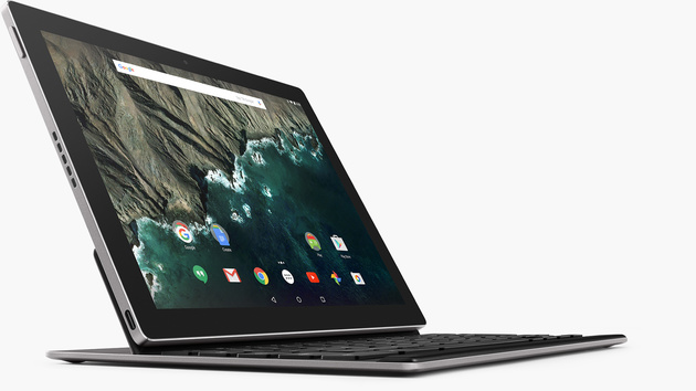Google Pixel C: Android-Tablet ist ab 499 Euro lieferbar