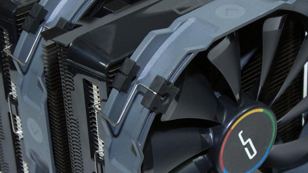 CPU-Kühler & Intel Skylake: Cryorig ohne Probleme, Scythe rudert zurück