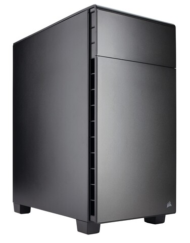 Corsair Carbide 600Q & 600C