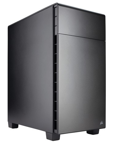 Corsair Carbide 600Q & 600C