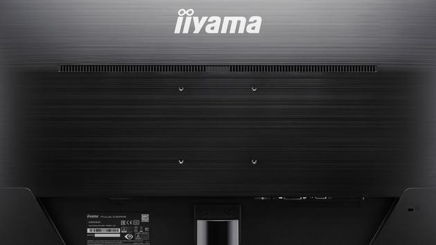 iiyama ProLite X3291HS: Günstiger 31,5-Zoll-Monitor mit Full HD hat große Pixel