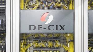 Internetknoten: Datendurchsatz am DE-CIX durchbricht 5Tbit/s