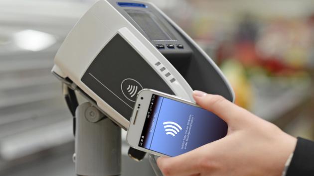 Kontaktloses Zahlen: Aldi Süd akzeptiert Karten und Smartphones mit NFC
