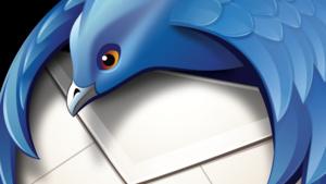 Thunderbird: Neuer Nutzerrekord von 25Millionen Anwendern