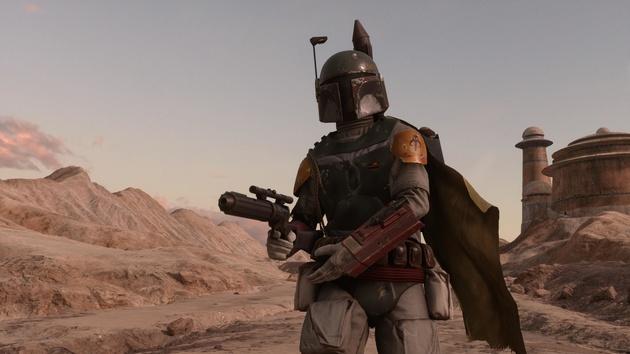 Star Wars 1313: Lucasfilm will alte Star-Wars-Projekte nicht aufgeben