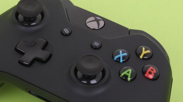 Xbox One Controller: Wireless Adapter unterstützt Windows 7 und 8.1