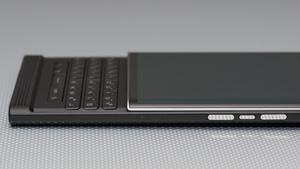 BlackBerry Priv im Test: Eine neue Hoffnung mitAndroid und Tastatur