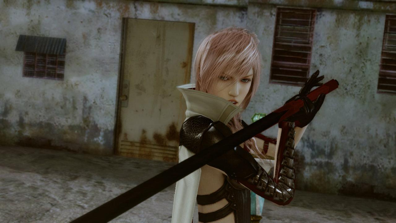 Lightning Returns als PC-Portierung der Final Fantasy XIII-Trilogie ab sofort auf Steam erhältlich