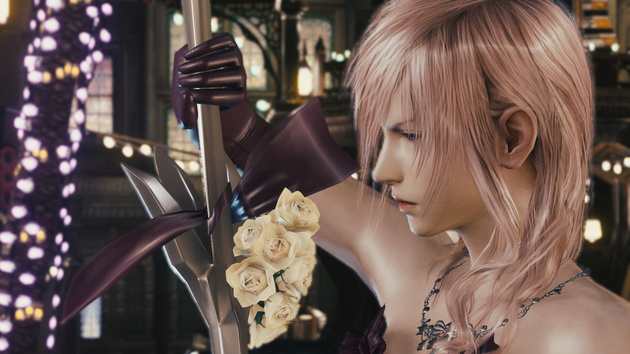Final Fantasy XIII: Lightning Returns ab sofort auch für PC