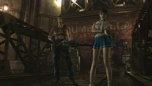 Das Remake von Resident Evil 0 kostet 19,99 Euro