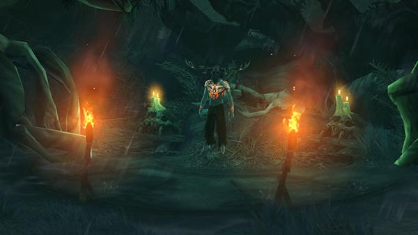 Diablo 3 Patch 2.4.0: Greyhollow Island mit neuem Storytelling-Ansatz