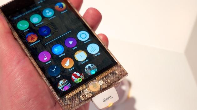 2015: Ein schlechtes Jahr für Linux-Smartphones