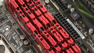 DRAM: Micron kauft Rest von Inotera und bietet Nanya Lizenz