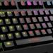 Shark Zone MK80 RGB: Sharkoons erste mechanische Tastatur leuchtet im Takt