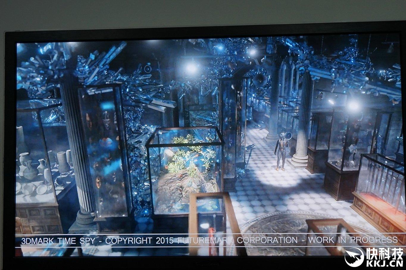 3DMark Time Spy mit DirectX 12