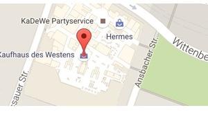 iOS: Google Maps zeigt Einkaufsstoßzeiten an