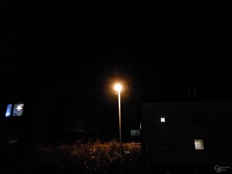 Xiaomi Redmi Note 3 im Test – Nacht ohne Blitz