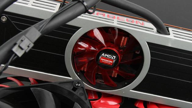 Radeon R9 Fury X2: Fiji-GPU im Doppelpack verpasst das Jahr 2015