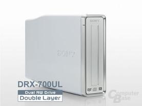 Sony DRX-700UL
