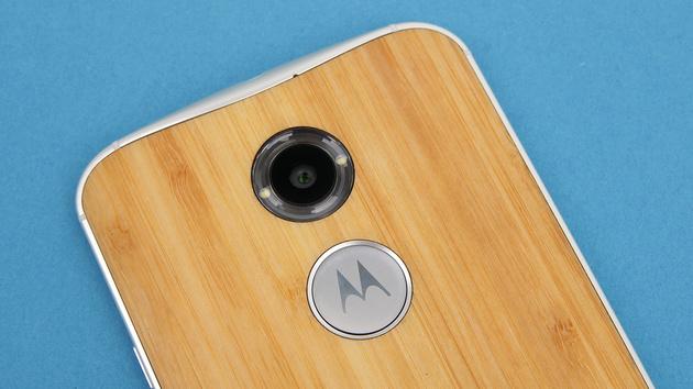 Android 6: Motorola verteilt Update für diverse Moto-X-Modelle