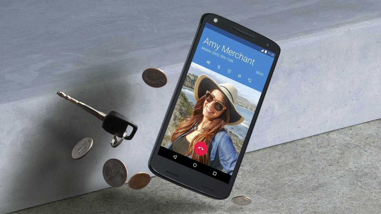 Motorola Moto X Force: Smartphone & Moto 360 Sport ab Januar auch in Deutschland