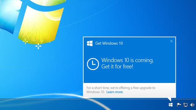 """Windows 10 Update: Verbraucherschutz bringt """"Zwangsupdate"""" vor Gericht"""