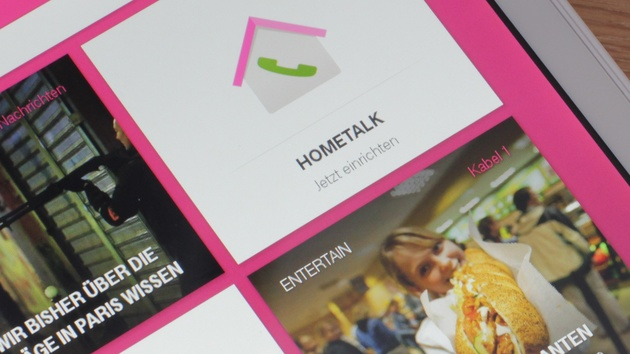 Telekom Puls: Bis Silvester für 29,99 Euro für Bestandskunden