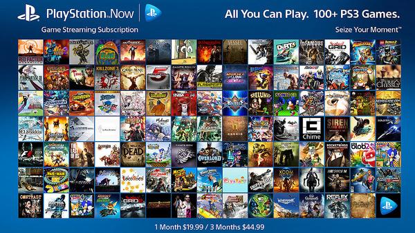 PlayStation Now Beta: Anmeldestart für Sonys Spiele-Streaming in Deutschland
