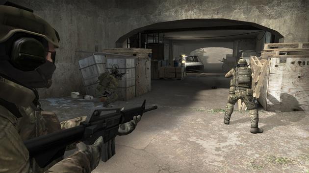 Counter-Strike: GO: Valve nimmt Änderungen des Winter-Updates zurück