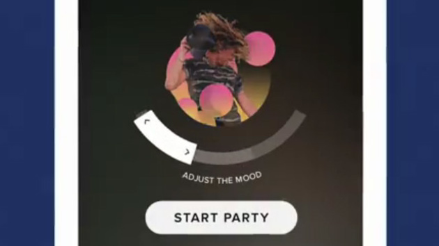 Spotify: Party-Modus bringt professionelle Playlisten