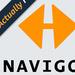 Navigation: Navigon Europe kostenlos bei Amazon Underground