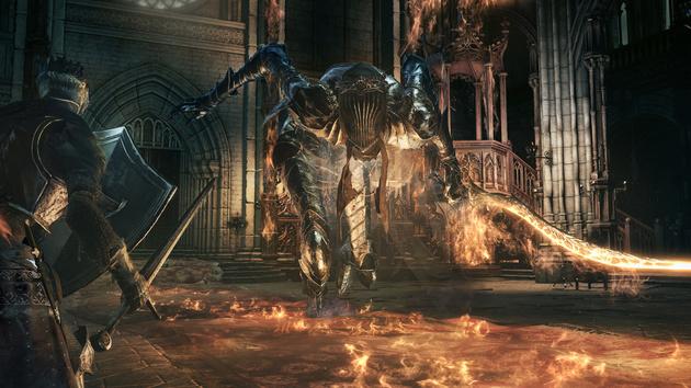 Systemanforderungen: Dark Souls 3 verlangt nach Prozessorleistung