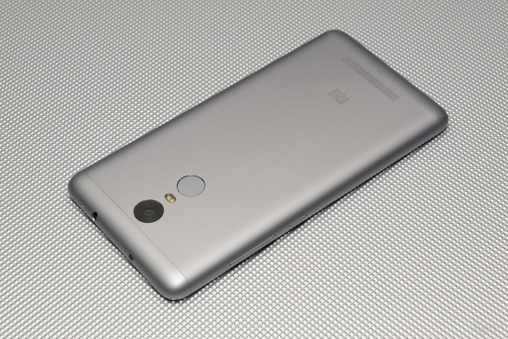 Xiaomi Redmi Note 3 im Test