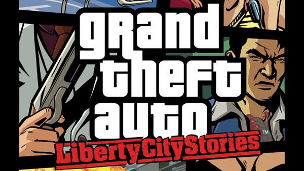 GTA: Liberty City Stories: Neue Version mit besserer Grafik und 3D Touch